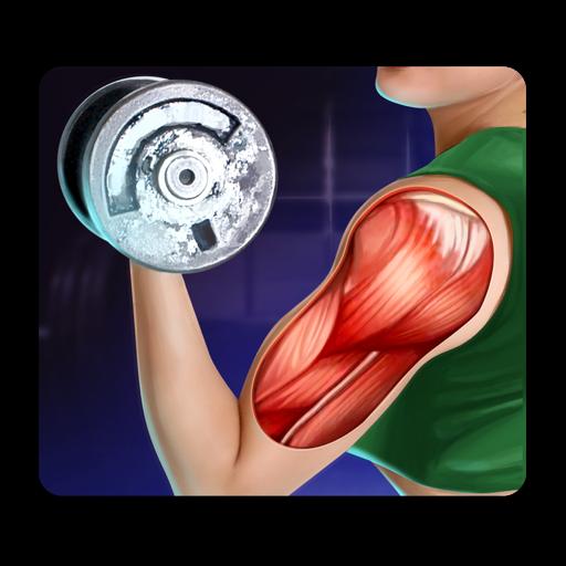 Анатомия И Упражнения 3D