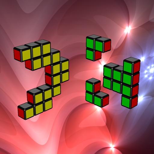 Cubefused
