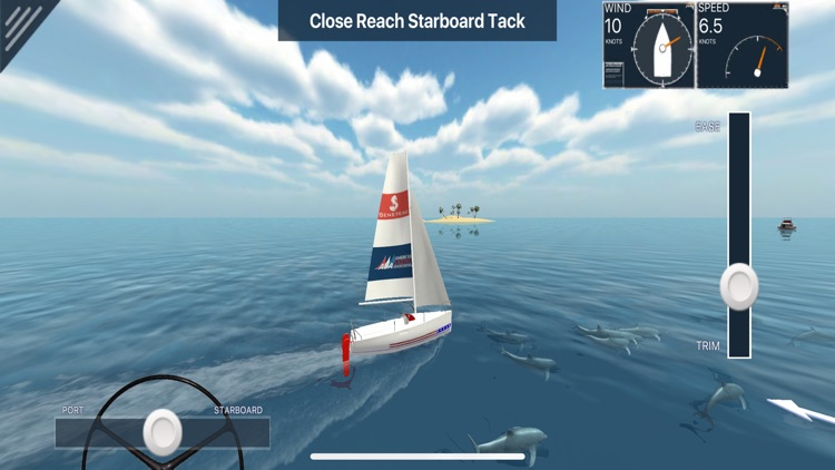 ASA's Sailing Challenge screenshot-5