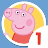 Peppa Pig 1 ▶ Videos for kids