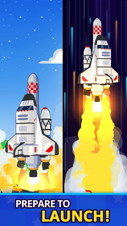 Rocket Star: Idle Tycoon Game screenshot-1