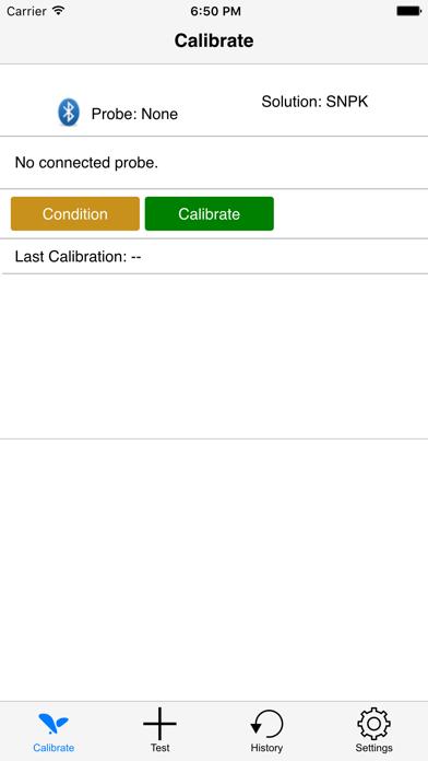 CleanGrow v2 screenshot one