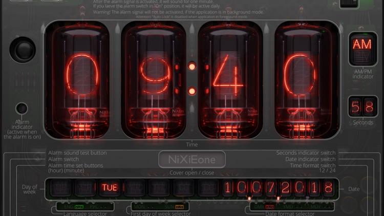 NiXiEone screenshot-9