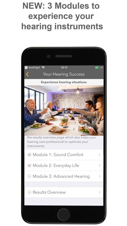 Connexx Smart Direct screenshot-4