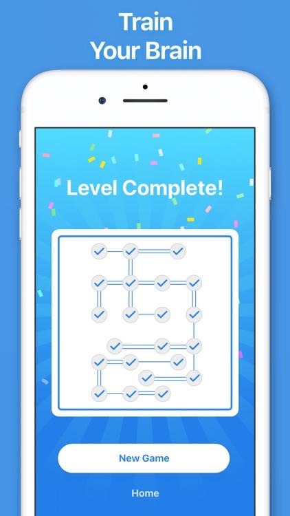 Linkdoku - Bridges Puzzle screenshot-4