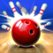 App Icon for Bowling King App in Mexico IOS App Store
