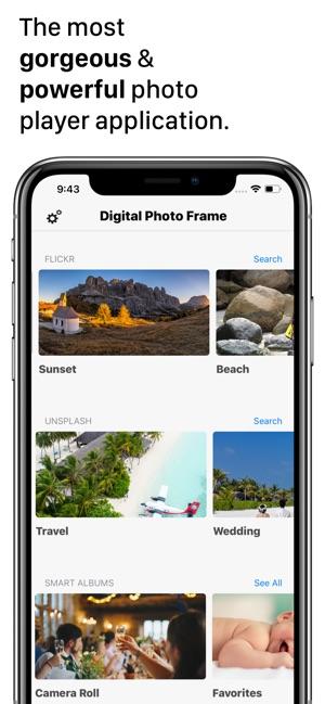 Digital Photo Frame - HD Screenshot