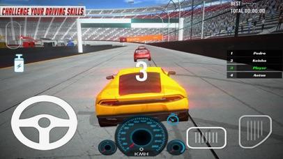 Rampage Racing Car Arena screenshot 1