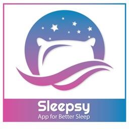 Sleepsy: App for Better Sleep