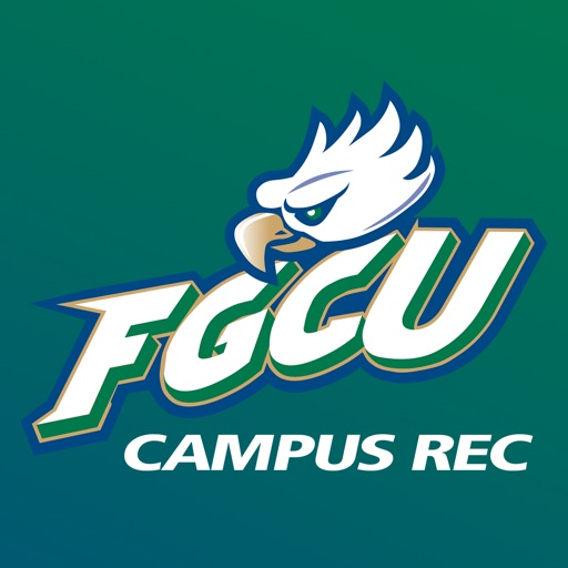 FGCU Campus Recreations