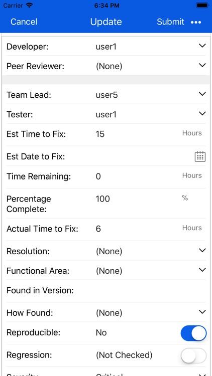 SBM Client screenshot-3