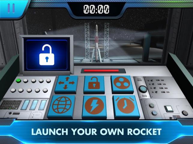 Rocket Simulator Flight 3D on the App Store