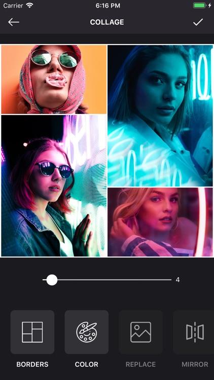 Photo Collage Maker Pro+ screenshot-3