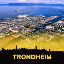 Visit Trondheim