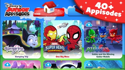 disney junior appisodes apk download