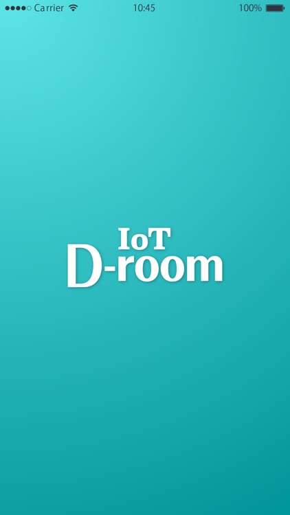 IoT D-room screenshot-0