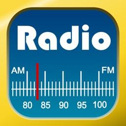 Radio FM & AM !