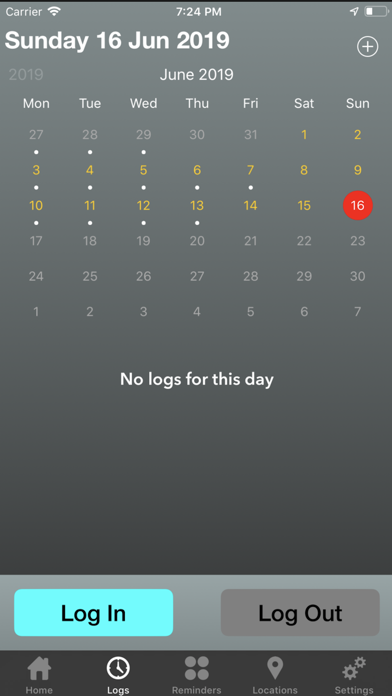 Workadia - Auto-Hours-Tracker screenshot three