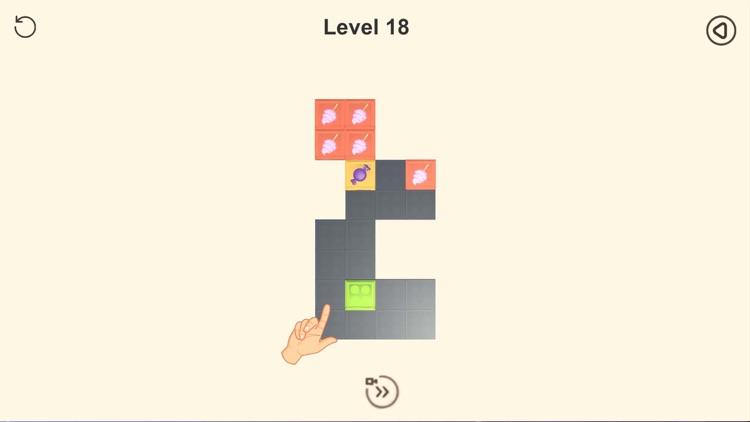 Folding Puzzle Blocks 2019 screenshot-5