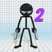Codes for Gun Fu: Stickman 2 Hack