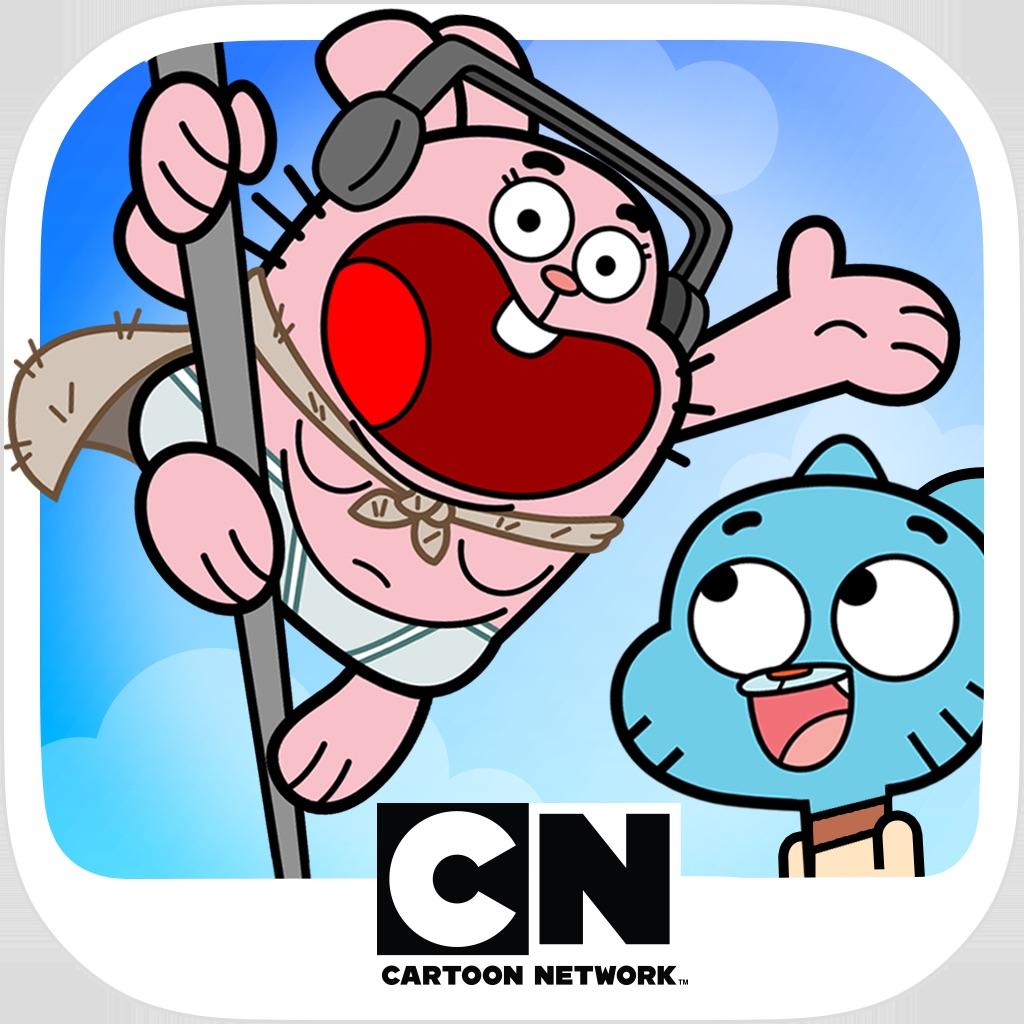Cartoon network app for mac