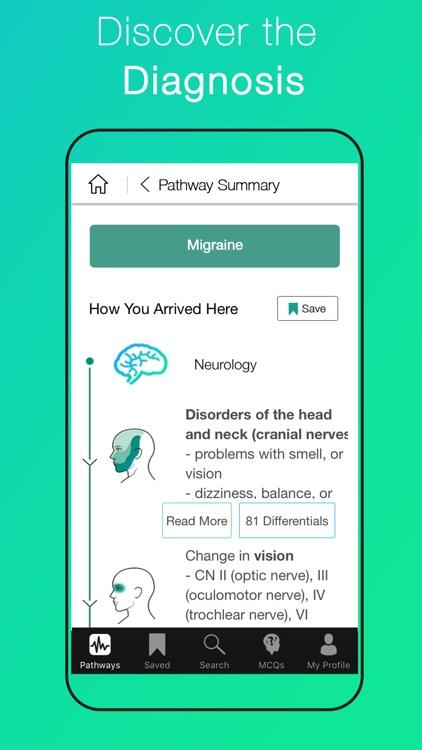 Dem Dx: Demonstrated Diagnosis screenshot-3