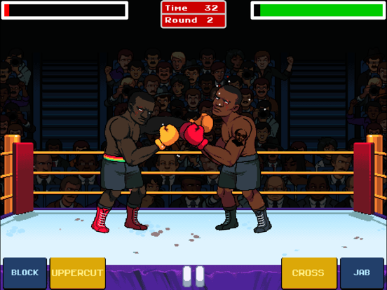 Big Shot Boxing By Colin Lane Games Ab Ios United States