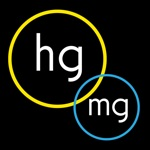 hg + mg