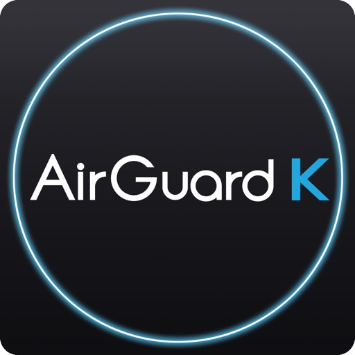 대기오염 AirGuard K