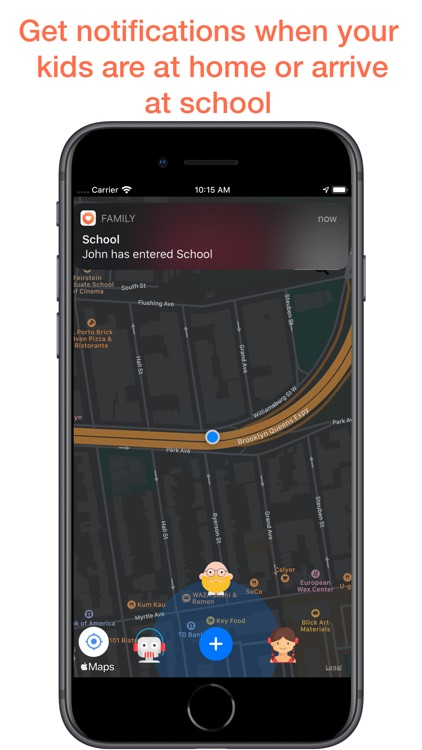 Life: Find My Friends & Family screenshot-4
