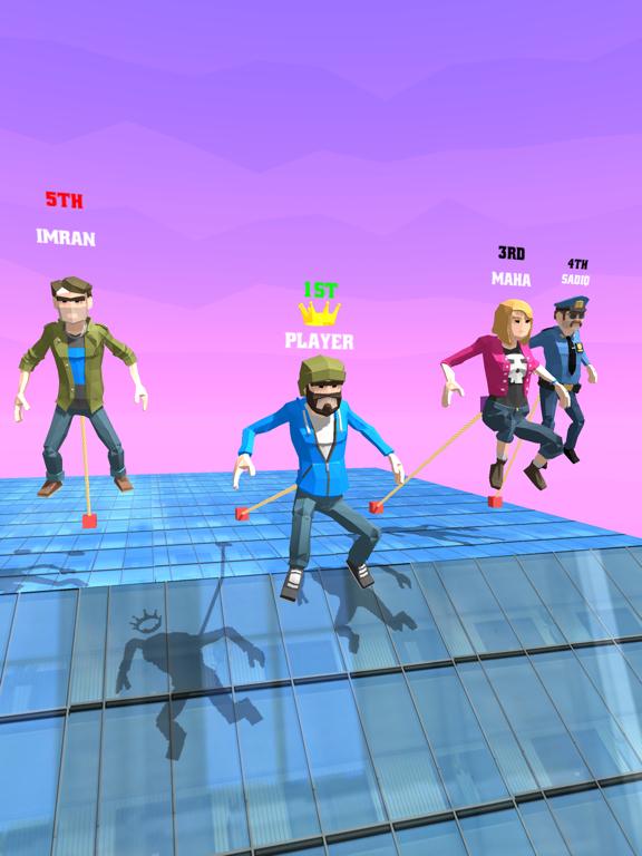Slide Rush! screenshot 5