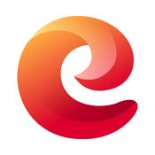 Esplorio - Your automatic travel journal icon
