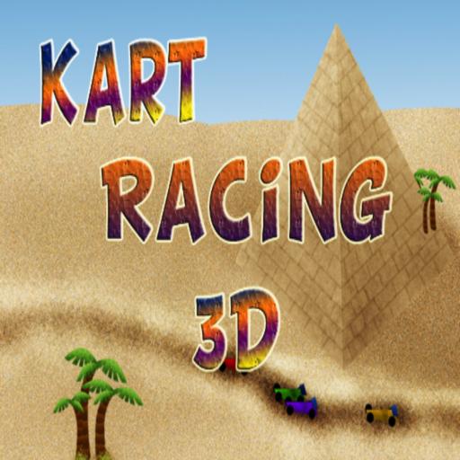 Kart Racing 3D - Top Car Racer Chaser Action Rally