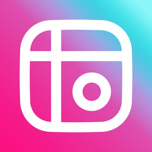 Collage Maker - Mixgram Editor