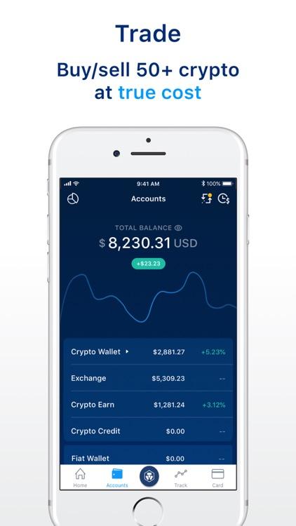 Crypto.com - Buy Bitcoin Now screenshot-3