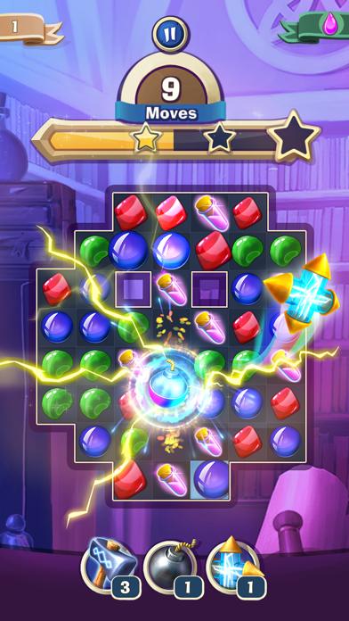 Matchland QuestScreenshot von 2