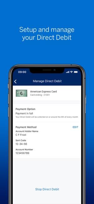 Amex United Kingdom on the App Store