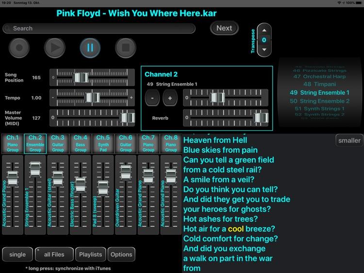 MIDIplayerP