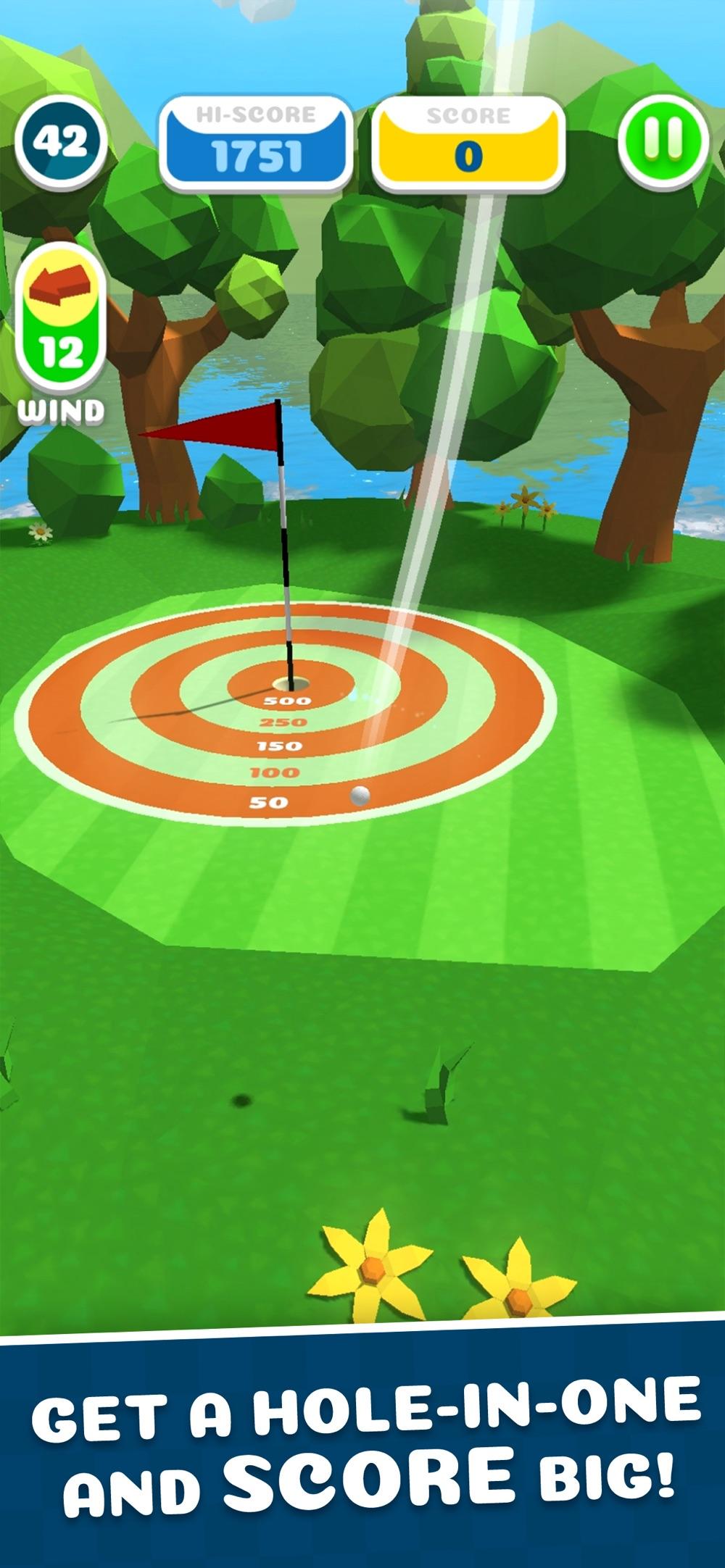 Cobi Golf Shots hack tool