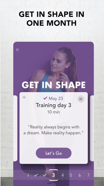 Workout for Women. screenshot-3