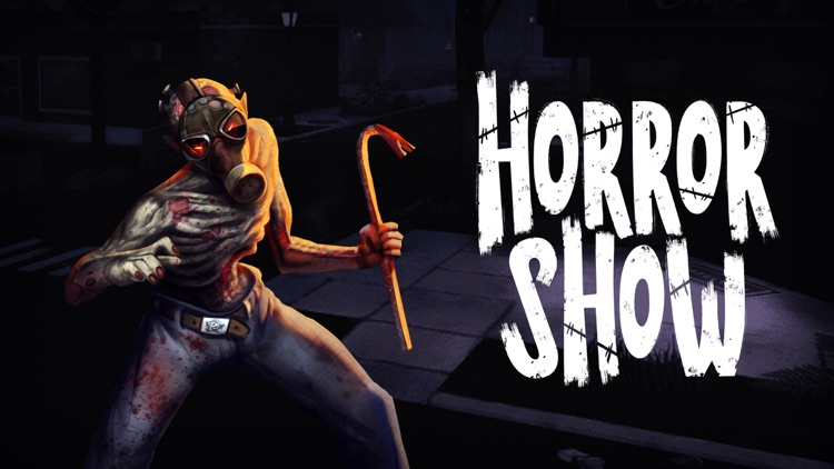 Horror Show: Scary Online Game screenshot-6