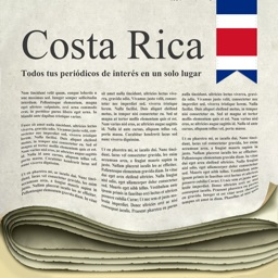 Costa Rican Newspapers