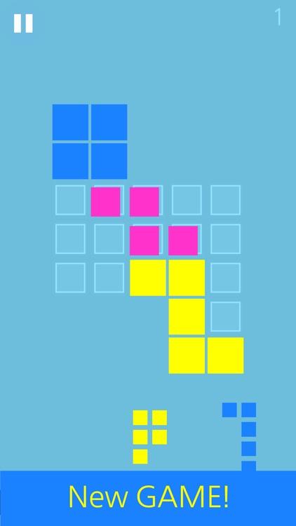 Multicross Puzzle Challenge screenshot-4