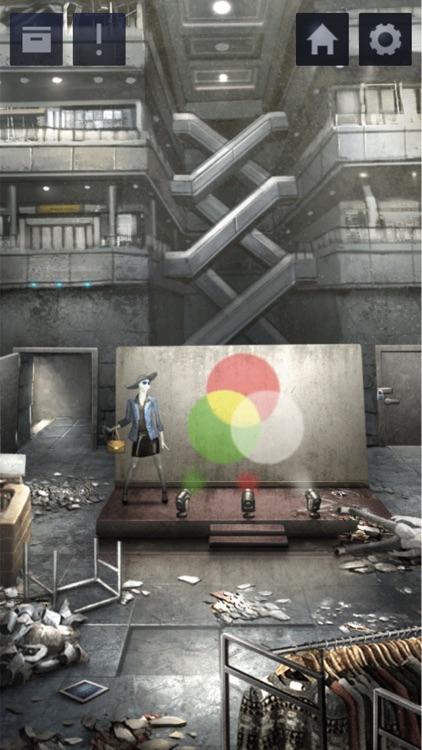 Doors & Rooms: Escape games screenshot-6