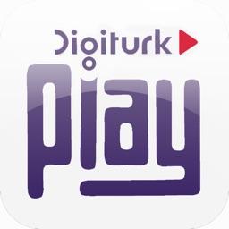Digiturk Play Yurt Dışı