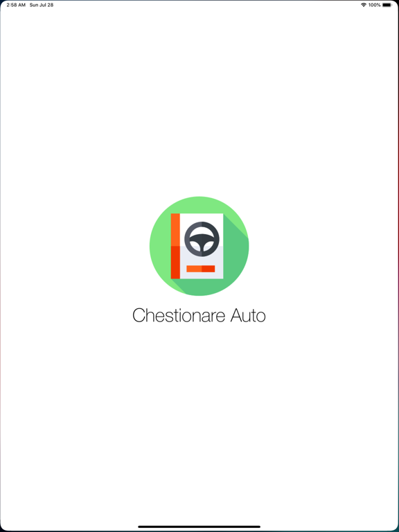 Chestionare Auto RO screenshot 11