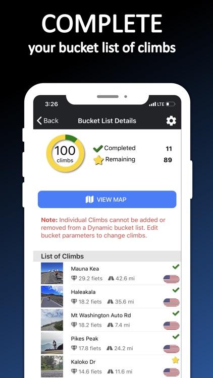 PJAMM Cycling App screenshot-3