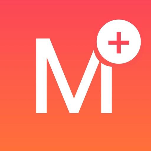 Mind+:MindMap