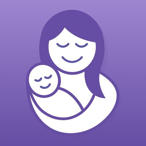 Lansinoh Baby App 2.0 icon