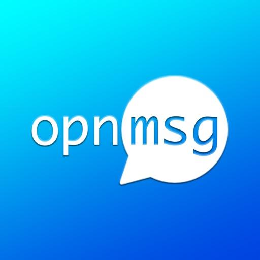 OpnMsg